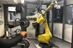 polishing-robot